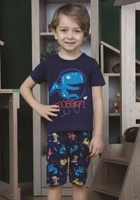 Пижама для мальчика, (арт. 9759)