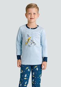 Пижама для мальчика, (арт. 9666)