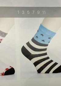 Носки для мальчика, (арт. 3000)