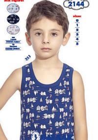 Майка для мальчика, (арт. 2144)