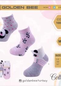 Носки для девочки, (арт. 1008)