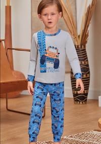 Пижама для мальчика, (арт. 9777)