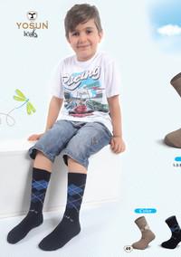 Носки для мальчика, (арт. 3307)