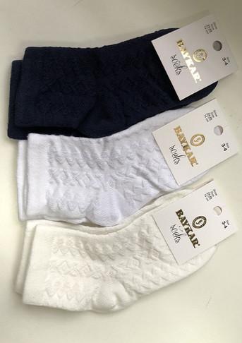 Носки для девочки, (арт. 2669)