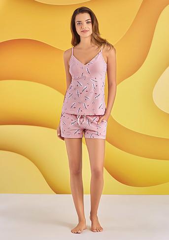 Женская пижама, (арт. 9573)