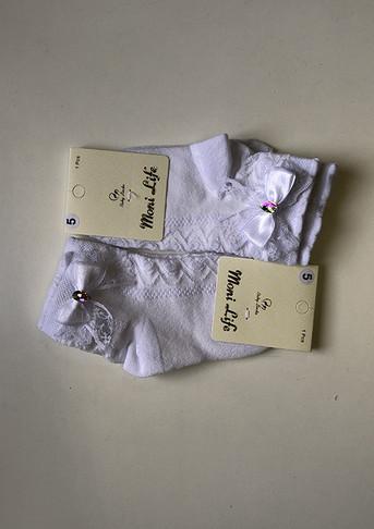 Носки для девочки, (арт. 2323)
