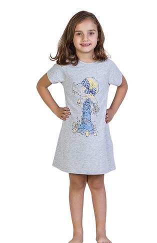 Ночная сорочка для девочки, (арт. 9044),  220