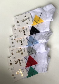 Носки для мальчика, (арт. 1386)