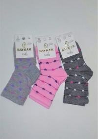 Носки для девочки, (арт. 3053)