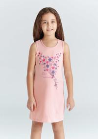 Ночная сорочка для девочки, (арт. 9217)