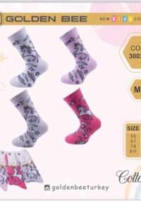 Носки для девочки, (арт. 3002)