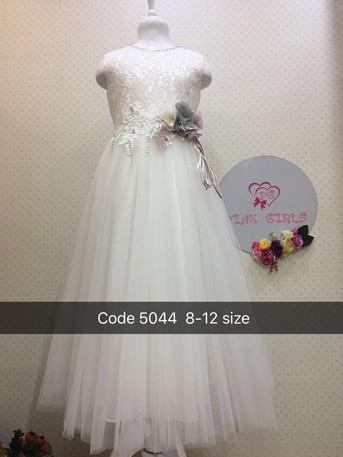 Платье для девочки, (арт. 5044)