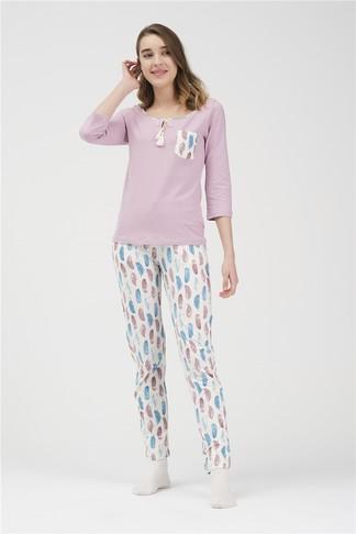 Женская пижама, (арт. 9433)