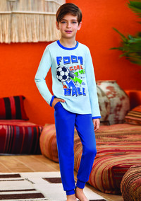 Пижама для мальчика, (арт. 9796)