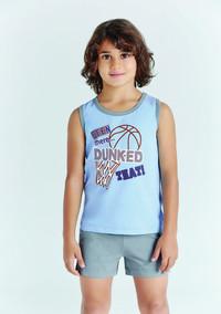 Пижама для мальчика, (арт. 9684)
