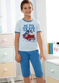 Пижама для мальчика, (арт. 9732)