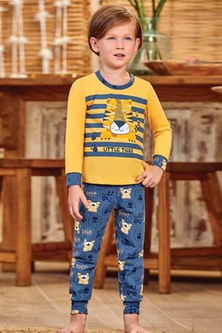 Пижама для мальчика (арт. 9783) Baykar - фото 1