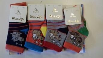 Носки для мальчика, (арт. 2773)