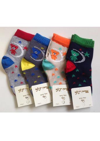 Носки для мальчика, (арт. 2778)