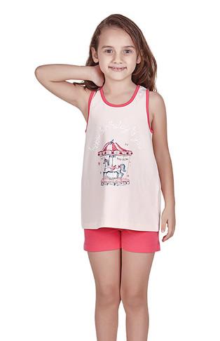 Пижама для девочки, (арт. 9316),  209
