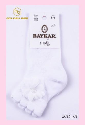 Носки для девочки (арт. 2015) Baykar - фото 4
