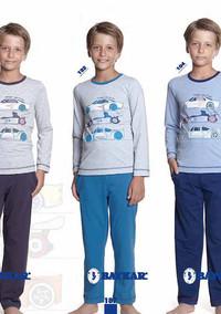 Пижама для мальчика, (арт. 9640)