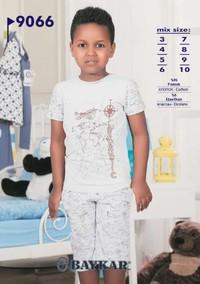 Пижама для мальчика, (арт. 9066)