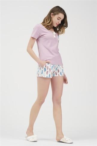 Женская пижама, (арт. 9435)