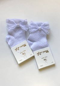 Носки для девочки, (арт. 2426-01)