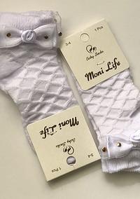 Носки для девочки, (арт. 2569)