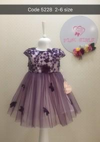 Платье для девочки, (арт. 5228)