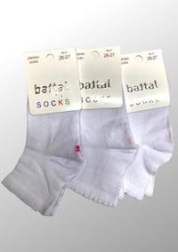 Носки для девочки, (арт. 2894)