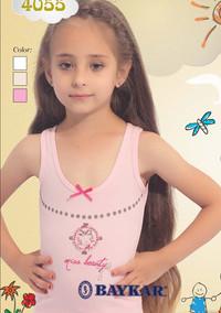 Майка для девочек арт.4055