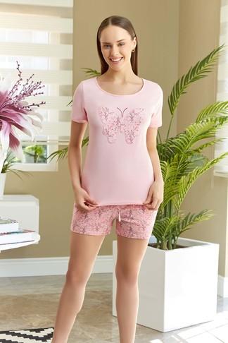 Женская пижама, (арт. 9443)