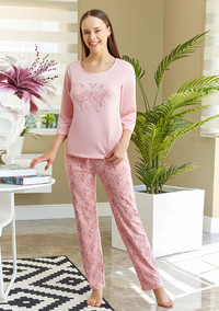 Женская пижама, (арт. 9441)