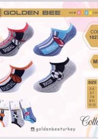 Носки для мальчика, (арт. 1027)