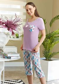 Женская пижама, (арт. 9434)