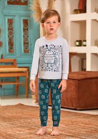 Пижама для мальчика, (арт. 9773)