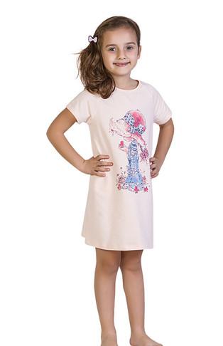 Ночная сорочка для девочки, (арт. 9044),  209