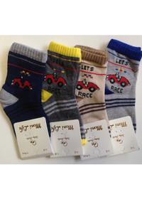 Носки для мальчика, (арт. 2789)