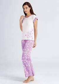 Женская пижама, (арт. 9404)