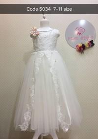 Платье для девочки, (арт. 5034)