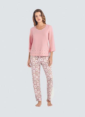 Женская пижама, (арт. 9537)