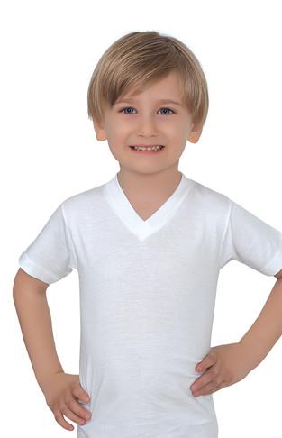 Футболка для мальчика, (арт. 2215)