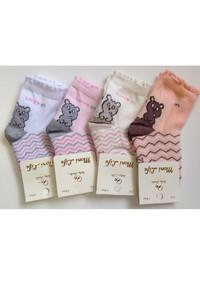 Носки для девочки, (арт. 2729)