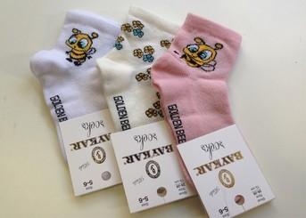 Носки для девочки (арт. 2847) Baykar - фото 1