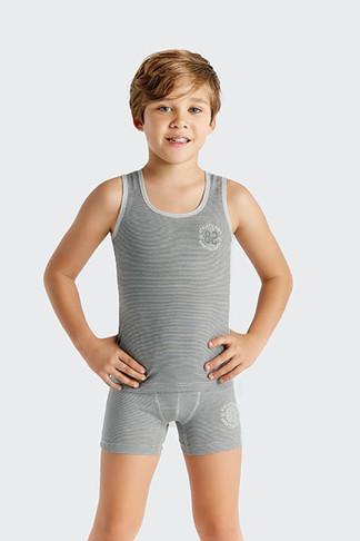 Боксеры для мальчика, (арт. 3326)
