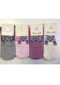 Носки для девочки, (арт. 2727)