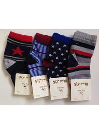Носки для мальчика, (арт. 2703)