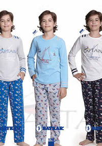 Пижама для мальчика, (арт. 9631)